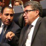 Morena perfila a Eduardo Ramírez para presidir la Mesa Directiva del Senado: Monreal