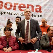 Por pleitos internos en Morena, dirigencia en manos del TEPJF