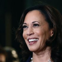 Joe Biden elige a Kamala Harris como compañera de fórmula a la Casa Blanca