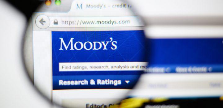Moody's recorta pronóstico para economía de México en 2020 y prevé caída del 10% del PIB