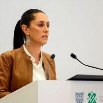 Reconoce Sheinbaum aumento de hospitalizaciones en CDMX