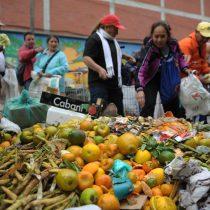 Aumenta distribución Banco de Alimentos para frenar el hambre creciente causada por el Covid.