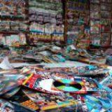 52% de los mercados de piratería se concentran en la CDMX y en Jalisco