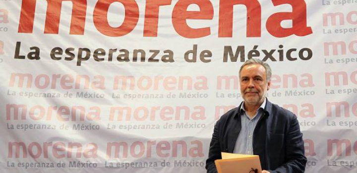 TEPJF ordena a INE realizar encuesta abierta para renovar dirigencia en Morena