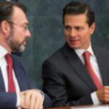 Lozoya acusa a Peña Nieto y a Videgaray de recibir sobornos de Odebrecht