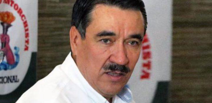 Denuncia Antorcha represión de gobierno de Barbosa