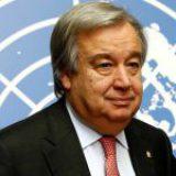 Mundo enfrenta «catástrofe generacional» en educación: ONU