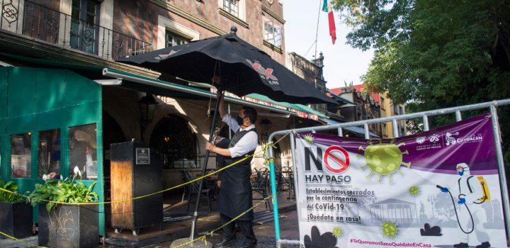 Población desocupada en México llegó a 2.8 millones de personas en junio: Inegi