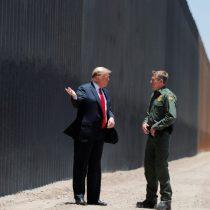 México tiene un severo problema de Covid: Trump