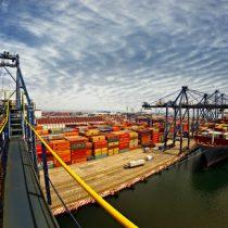 Comercio entre México y EU cae 21.3% el en primer semestre del 2020