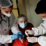 América Latina supera los 5 millones de casos de Covid-19