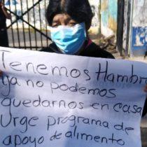 Familias de Magdalena Contreras se manifestarán mañana en esta alcaldía