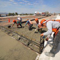 La inversión de México en obras públicas acumula una crisis de cinco años