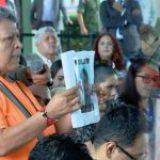 Arrestan a periodista que reveló abusos de la Fiscalía de Nayarit
