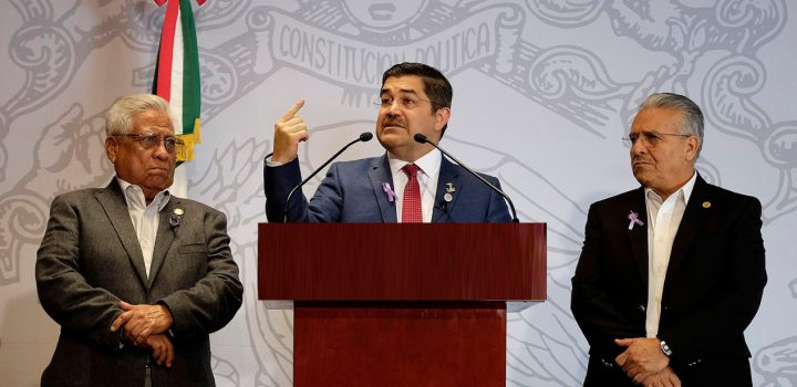 UIF: garrote político para bloquear oposición de 4T