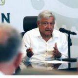Acusan que AMLO criminalizó labor de ONGs