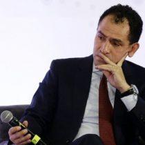 En 2021 México vivirá la crisis más grave desde la gran recesión de 1932, asegura Arturo Herrera