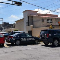 Hallan muerto en su celda a presunto asesino de Luis Miranda Cardoso