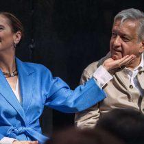 Leona Vicario también dio dinero y no la grabaron: Beatriz Gutiérrez