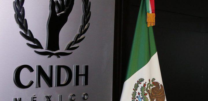 Miembro de la CNDH es destituido por golpear a mujer