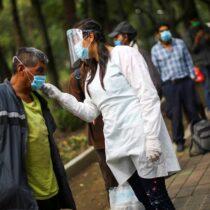 México se consolida como tercer país con más muertes por Covid-19
