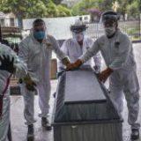 México suma 49 mil 698 decesos por Covid-19