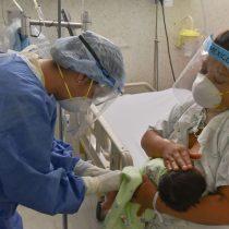 Nueve recién nacidos dan positivo a Covid-19 en un hospital de Oaxaca