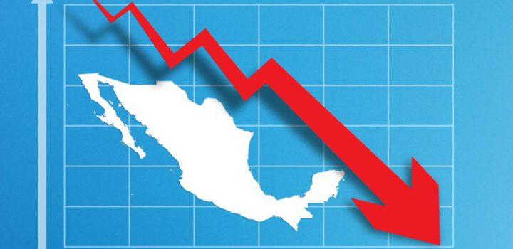 PIB cae 18.7% en el segundo trimestre de 2020: Inegi