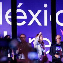 INE detecta irregularidades en financiamiento de México Libre