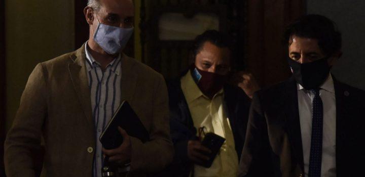 La OMS advierte que la pandemia en México está subestimada