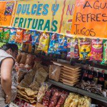 Reforma sobre comida chatarra atenta contra libertad comercial: Coparmex