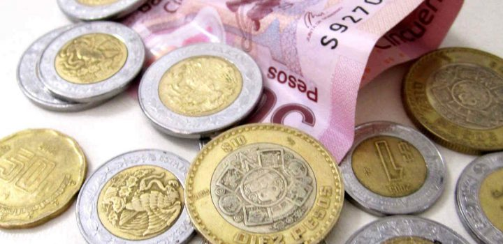Banco de México abarata el precio del dinero