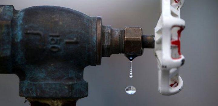 Pagaron 53 mil casas la sobretarifa de agua