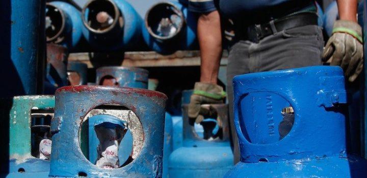 Covid sube precio del gas LP