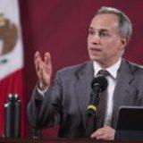López-Gatell plantea una «segunda etapa» de la estrategia contra el coronavirus