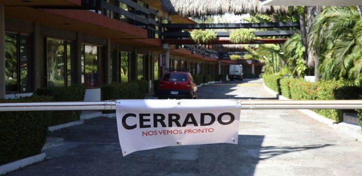 Alistan cierre masivo de negocios en el centro de Cancún