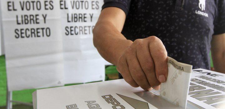 Aprueba INE calendario electoral 2020-2021