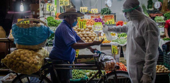 Consumo de familias mexicanas se recuperará en 3 o 7 años