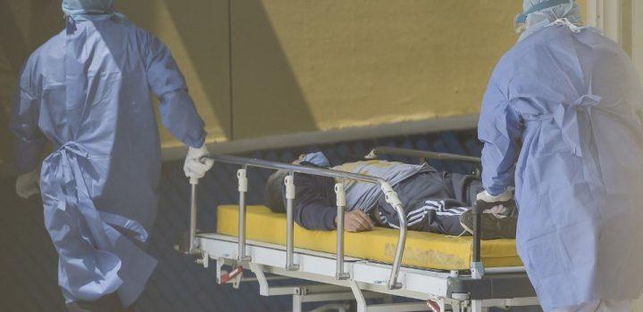 México rebasa el medio millón de casos por Covid-19 y las 55 mil muertes