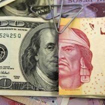Bolsa mexicana gana terreno; peso abre en 22.30 por dólar