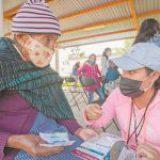 53 mexicanos de más de 100 años se han recuperado de COVID-19