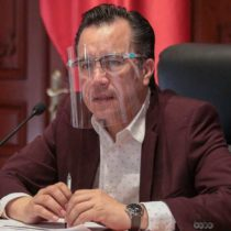 Veracruz emite decreto para restringir movilidad en 27 municipios