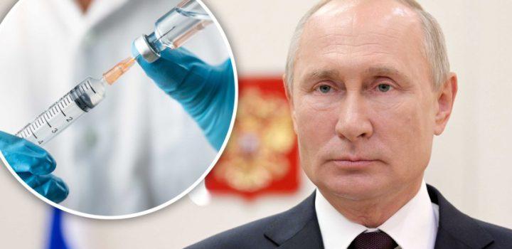Rusia ha registrado la primera vacuna contra Covid-19 en el mundo