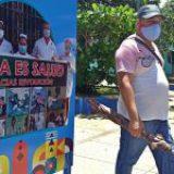Cuba inicia ensayos clínicos de vacuna contra la Covid-19