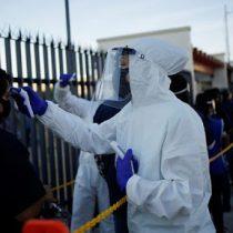 México se acerca a los 600 mil contagios por Covid-19