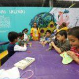 Cancelan la Feria Internacional del Libro Infantil y Juvenil 2020