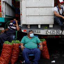 El coronavirus no da tregua en América con nuevos récords en México y Brasil