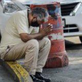 Inegi: no tocado fondo desempleo