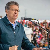 Quitar la mayoría a Morena en el congreso y demandar al gobierno federal; el castigo de los mexicanos