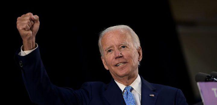 Respaldan 81 premios Nobel de ciencia a Biden